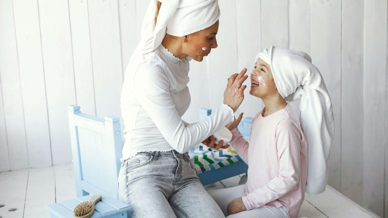 Cetaphil: Soothing Skincare Products Must Have