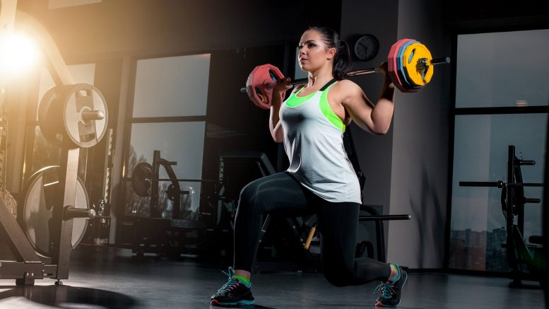 10 Workouts For Women To Stay Healthy And Fit!