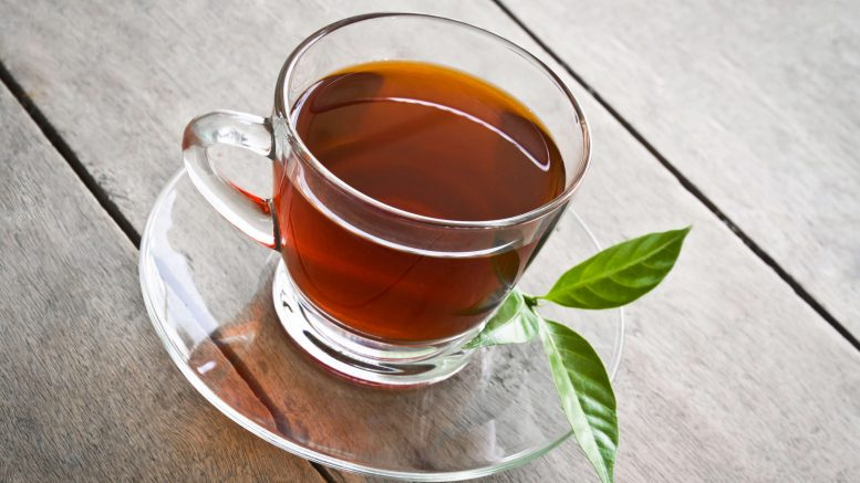 Benefits Of Green Tea In Weight Loss