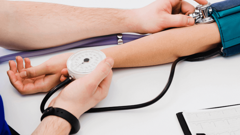 Hypertension Symptoms, Causes, And Treatment
