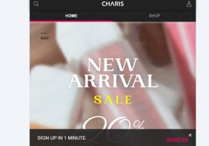 Hi Charis | Korean beauty products