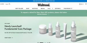 Wishtrend |  best beauty products