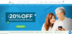 Online Pharmacy in Philippines Getmeds