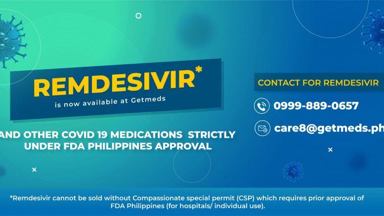 Remdesivir for covid treatment
