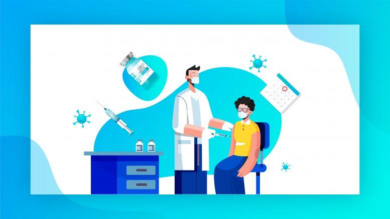 Covid-19 Vaccination Process