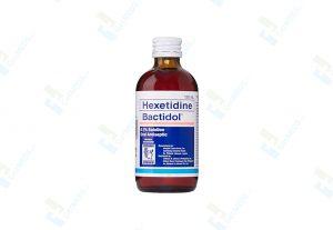 Bactidol 60 ml for Tonsils