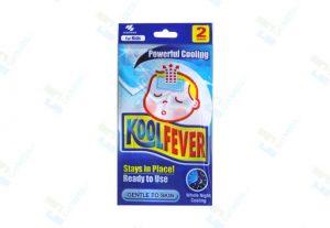 Kool Fever Kids 2's