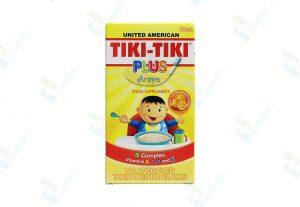 Tiki Tiki 30ml