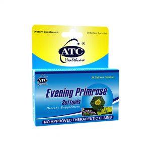 ATC Evening Primrose Oil