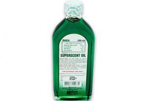Rhea Superscent Oil
