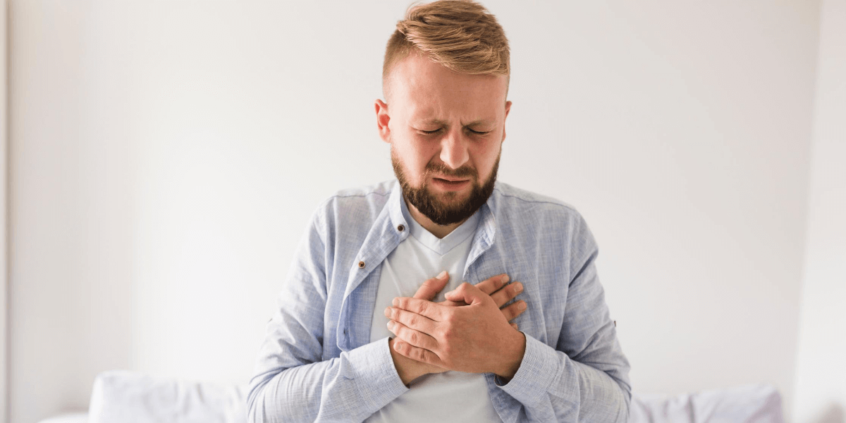 Heartburn – All you need to know about its causes and symptoms