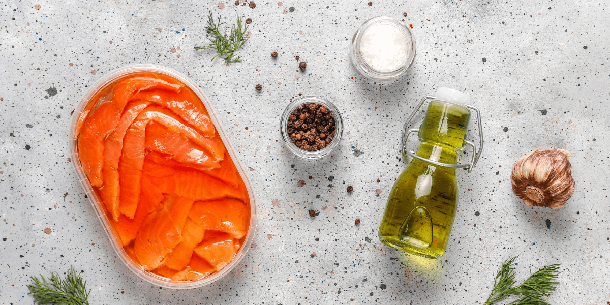 Include Fish Oil In Your Regular Diet and Enjoy Outstanding Skin and Hair Benefits!