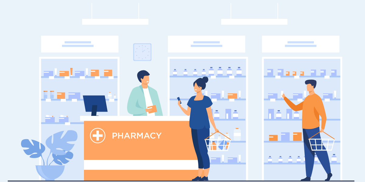 Get the best support with medicine delivery through Online drugstore in the Philippines!