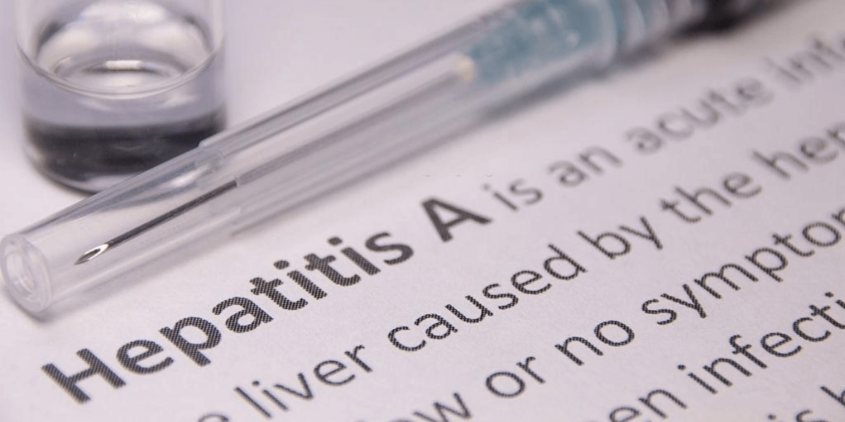 A Fight Against Hepatitis A: Know The Facts, Prevention and Vaccines Series