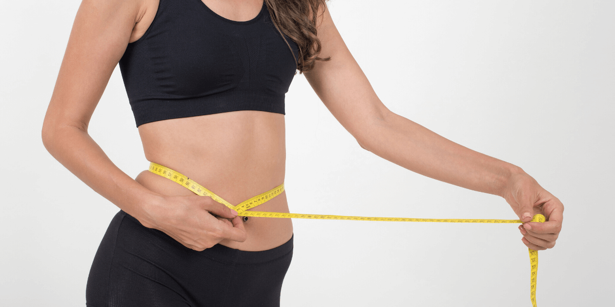 Burn the Belly Fat with a Better Diet and Stay Healthy!