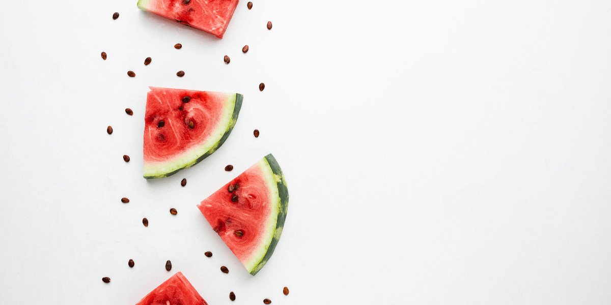 8 Reasons to Choose Watermelon as Your Summer Fruit!