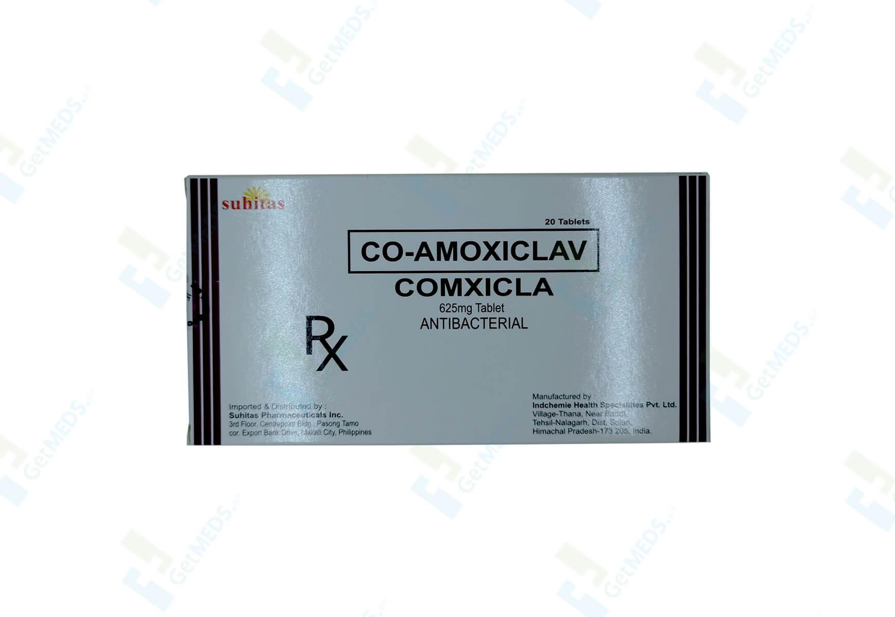 Comxicla