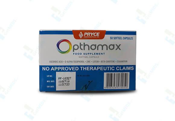 Opthamax