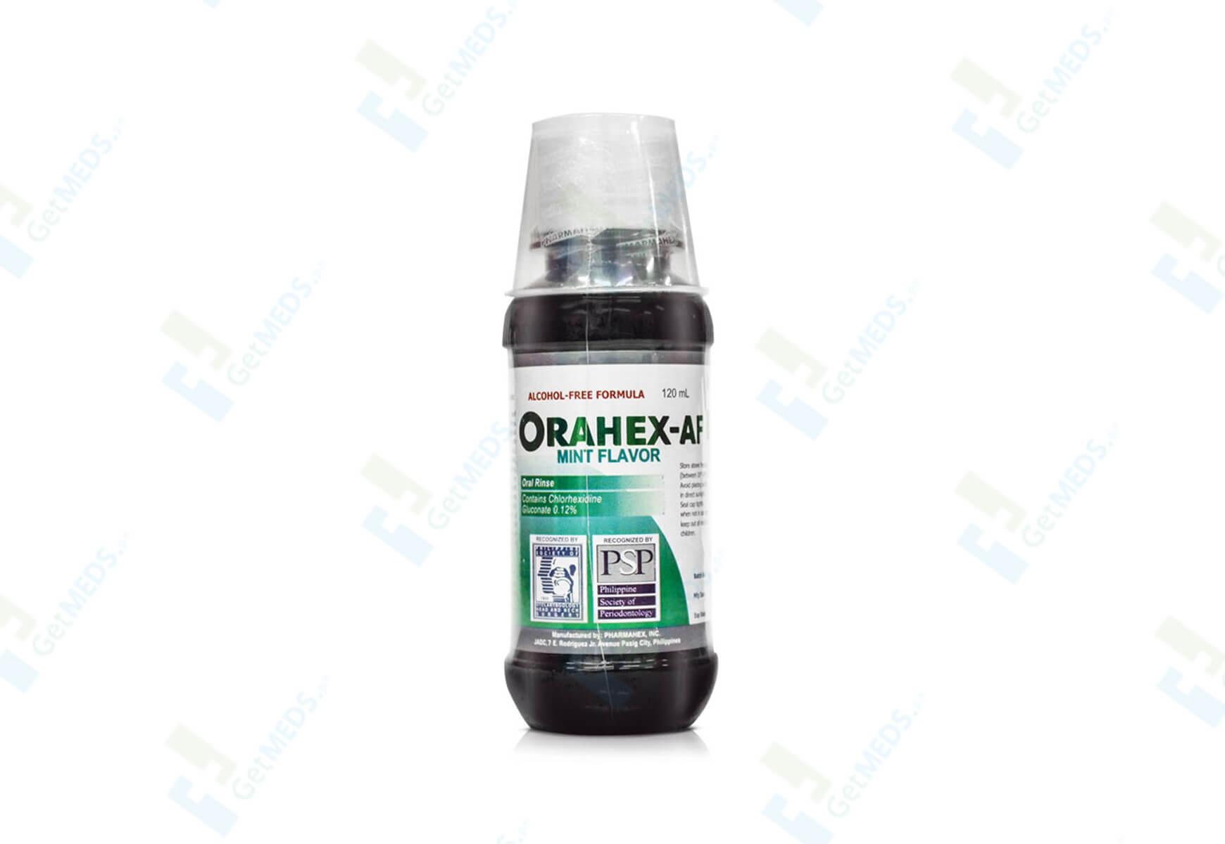Orahex