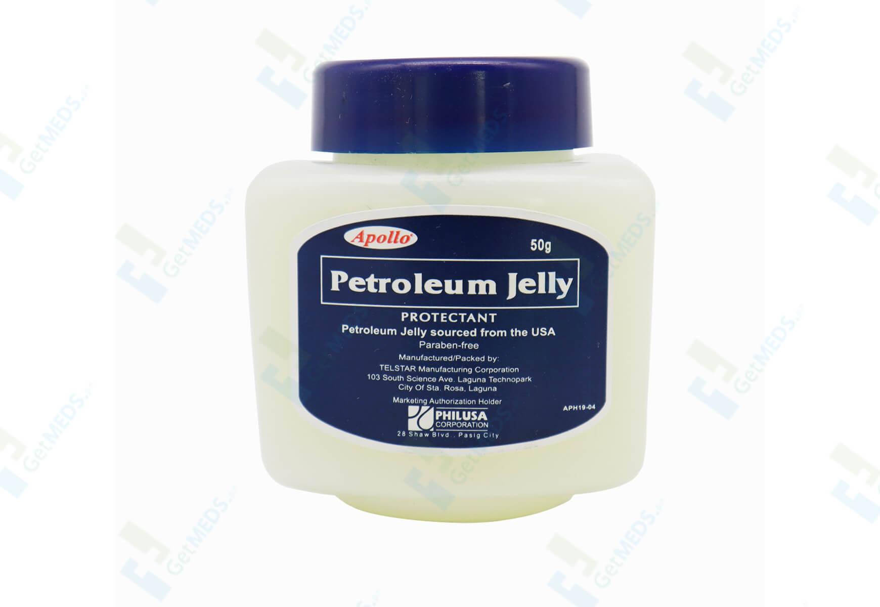 Apollo Petroleum Jelly