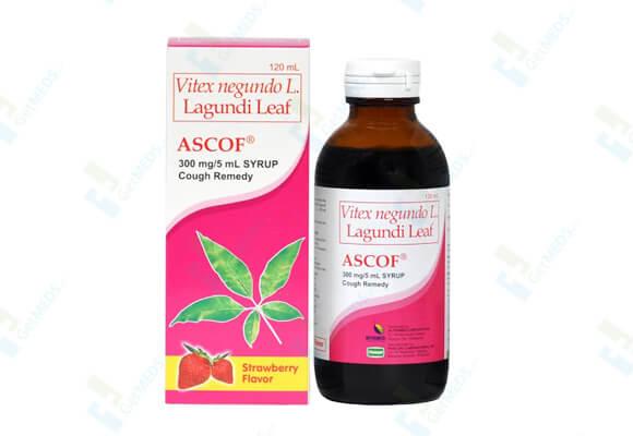 Ascof