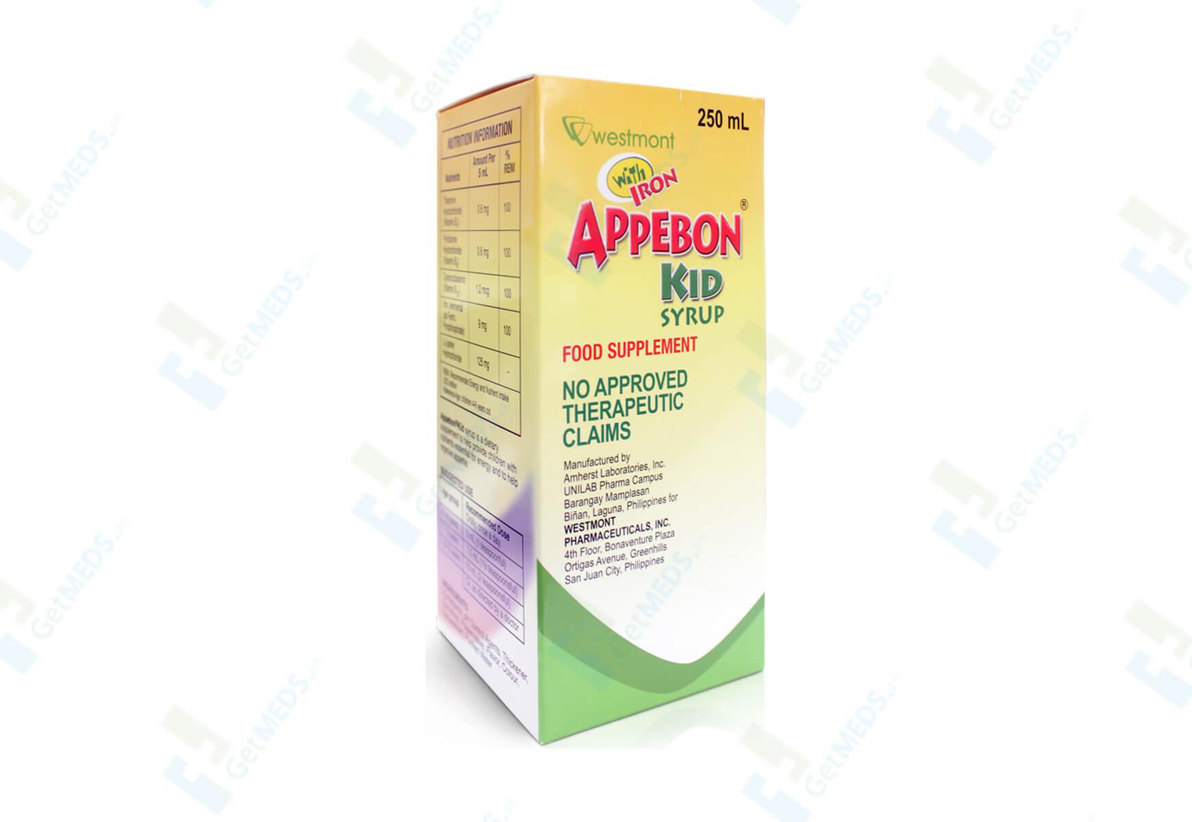 Appebon Kid