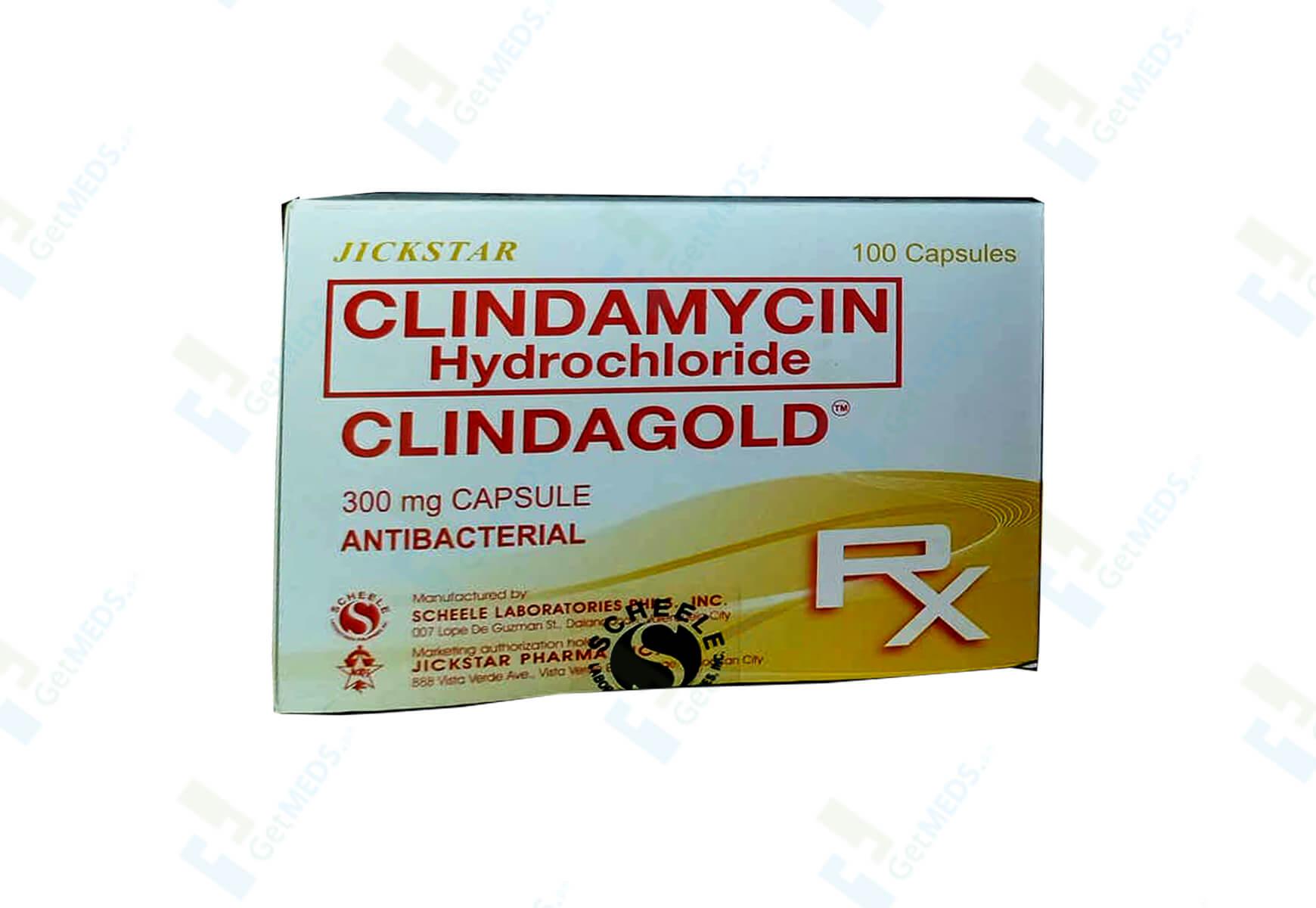 Clindagold