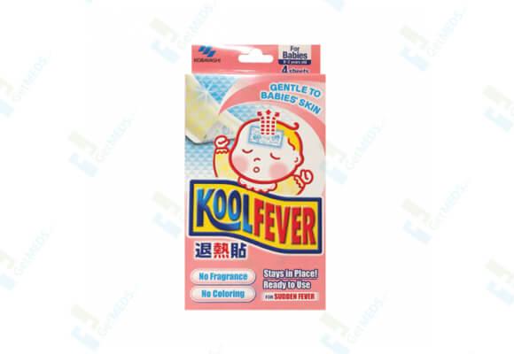 Kool Fever Baby