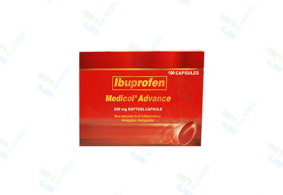 Medicol Advance