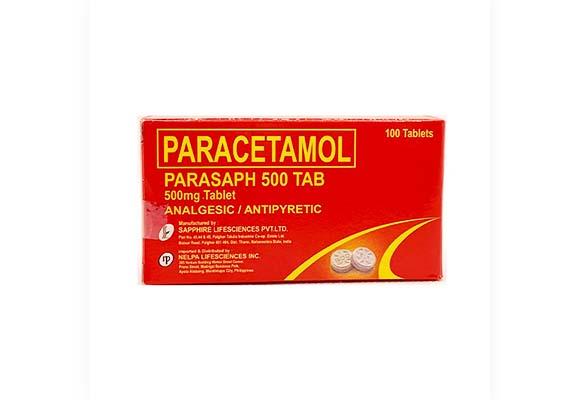 Parasaph