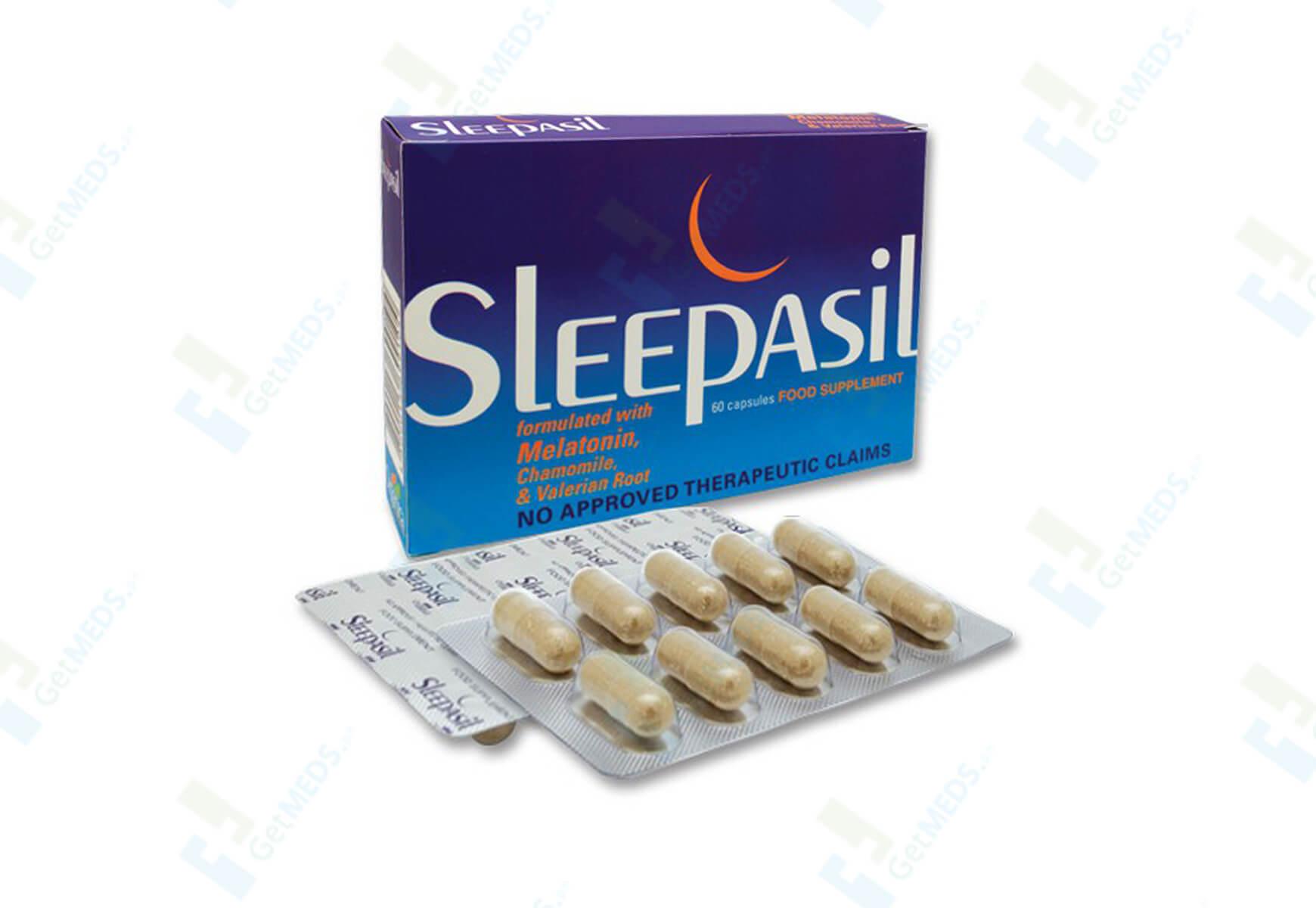 Sleepasil