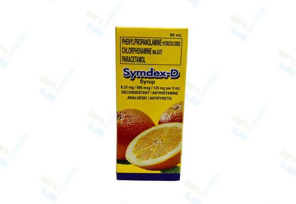 Symdex-D