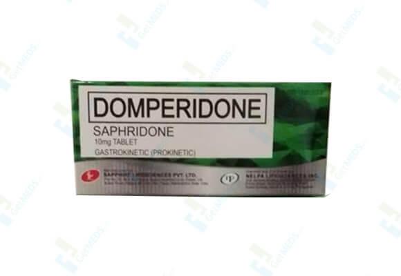 Saphridone