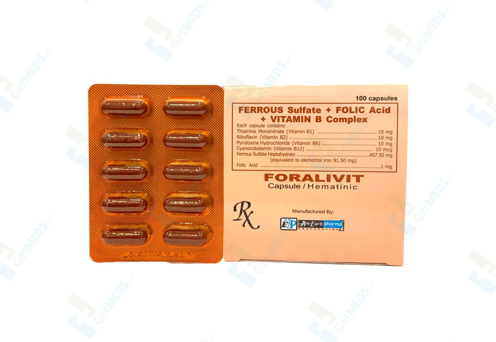 Foralivit